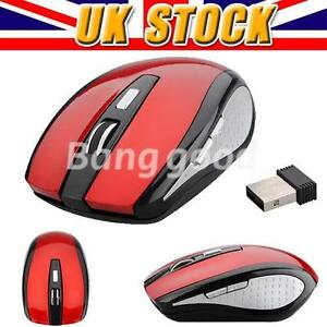 2-4GHz-Wireless-Cordless-Optical-Laptop-Mouse-Mice-For-Windows-7-Vista-Red