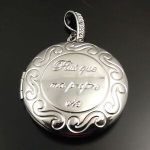 32mm-Silver-tone-alloy-charm-photo-locket-box-pendants-3pcs