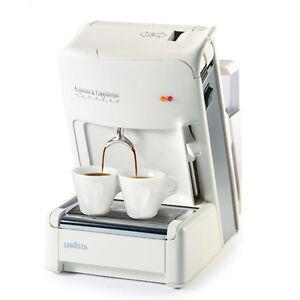 lavazza espresso machine ebay. Black Bedroom Furniture Sets. Home Design Ideas