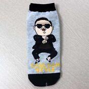 Psy Socks