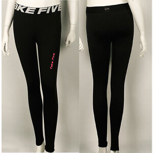 Womens-110-Winter-COMPRESSION-Training-Skin-Tight-Pants