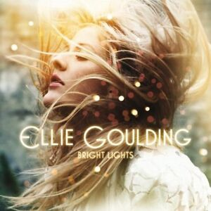 ELLIE GOULDING: BRIGHT LIGHTS 2010 CD NEW