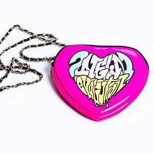 YG-eshop-2NE1-New-Evolution-Women-Cross-Bag-Pouch-Messenger-Pink-K-POP-Goods