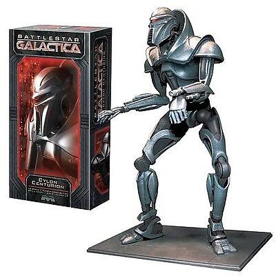 Battlestar Galactica Cylon Centurion Model Kit NOS Minty Moebius Sealed Original