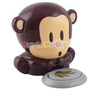 New-Cute-Monkey-Hand-Nail-Art-Tips-Polish-Dryer-Blower-Manicure