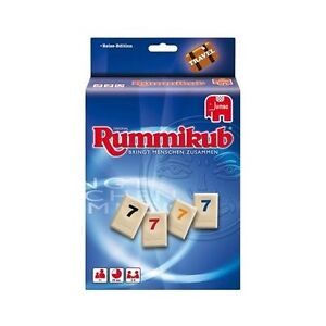 Travel/Pocket Rummikub (Brand New)