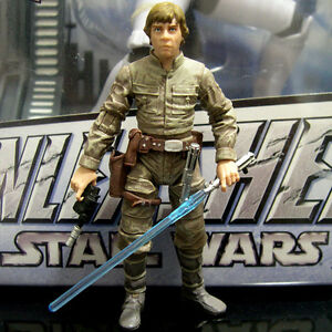 STAR WARS the vintage collection LUKE SKYWALKER bespin fatigues VC04 tvc