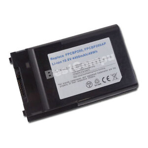 laptop-Battery-for-Fujitsu-LifeBook-T1010-T4310-T4410-T5010-FPCBP200AP-FPCBP200