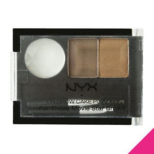 "1 NYX Eyebrow Cake Powder ""Pick 1 Color"""