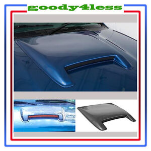 chevy silverado yukon tahoe c k pickup hood scoop vent. Black Bedroom Furniture Sets. Home Design Ideas
