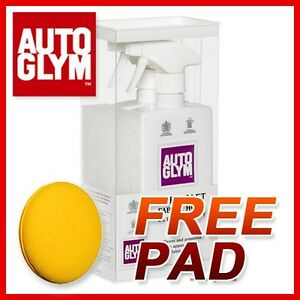 Autoglym-Soft-Top-Fabric-Car-Hood-Roof-Cleaner-Care-Kit-FREE-Applicator-PAD