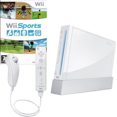 77f3f78aeba ≥ Complete Wii Starter Pack met garantie en morgen in huis ...