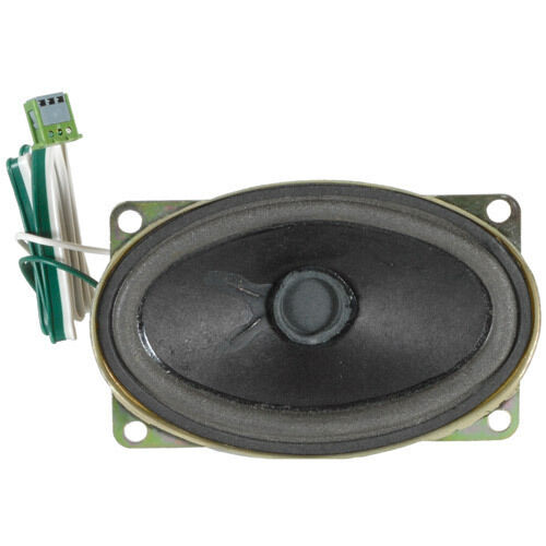 Jamo 2-1/2 X 4 Oval, Extended Range, Shielded Speaker, 8 Ohms 2.5 Mid-woofer
