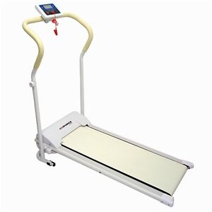 Confidence-Power-Plus-Motorized-Fitness-Treadmill-Running-Machine-in-WHITE