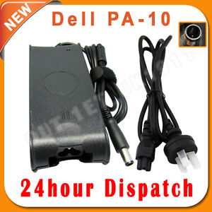 Laptop charger For DELL PA-10 AC ADAPTER XPS M1530 1530 POWER SUPPLY PA10 5.0mm