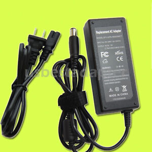 65W AC Adapter for HP ProBook 4310s 4410s 4415s 4416s 4510s 4515s Powr Charger
