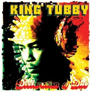 King Tubby : Declaration of Dub