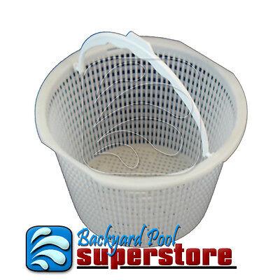Replacement swimming pool spa skimmer basket waterway - Strainer basket for swimming pool ...