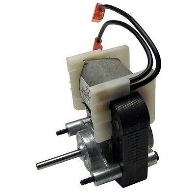 Fan Motor Uppco 120v 50/60hz 3/16 X 1 65a For Delfield 4460n 4464n 4472n 681167