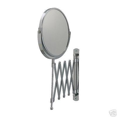 Ikea Frack Magnifying Mirror