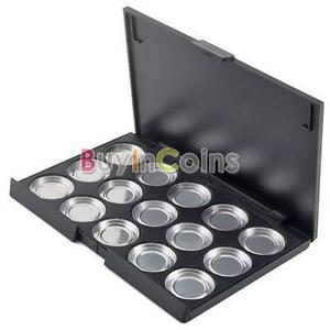 15-PCS-26mm-Empty-Eyeshadow-Aluminum-Pans-Container-Box-Holder-with-Palette-SY