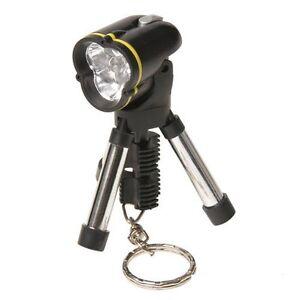 lampadina tascabile : Dettagli su TORCIA LAMPADINA TASCABILE PORTACHIAVI PIEGHEVOLE