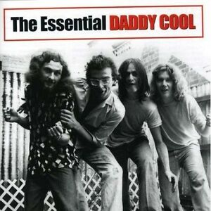 DADDY-COOL-The-Essential-DOUBLE-CD-Best-Of-BRAND-NEW