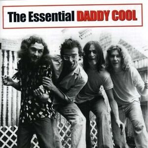 DADDY COOL The Essential 2CD BRAND NEW Best Of Greatest Hits Ross Wilson