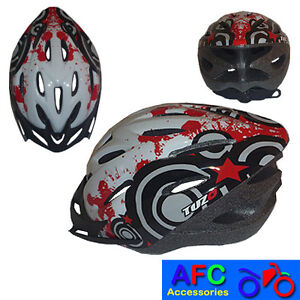 Adult Mens Womens Childrens Cycle Helmet Fully Adjustable Bicycle Bike CE New