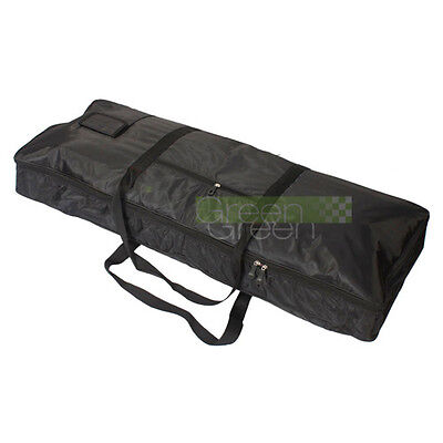 Brand New 61 Key keys 0rgan Electone Keyboard Gig Bag Case Black on Rummage