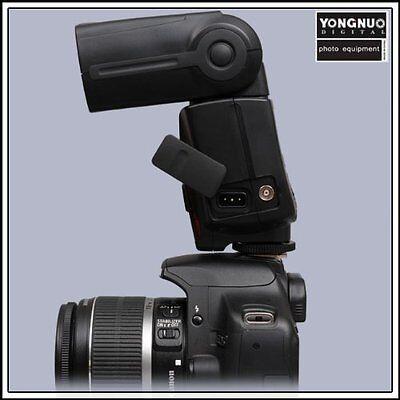Yongnuo Yn565ex Digital Ttl Shoe Mount Power Bounce For A...