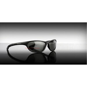 Wychwood Wrap Around Sunglasses, Black Lense, Polarised  -T9008