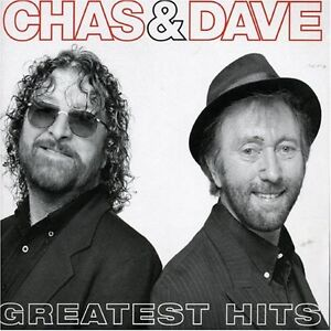 CHAS & AND DAVE ( NEW SEALED CD ) GREATEST HITS COLLECTION / VERY BEST OF