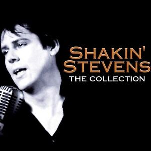 SHAKIN-STEVENS-NEW-CD-THE-COLLECTION-VERY-BEST-OF-GREATEST-HITS-SHAKIN
