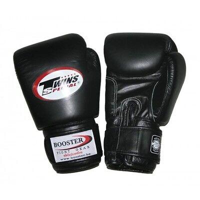 TWINS / Booster Boxhandschuhe BG-7. Kunstleder. Muay Thai, Boxen, Kickboxen, MMA