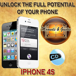 iphone 4s user manual pdf