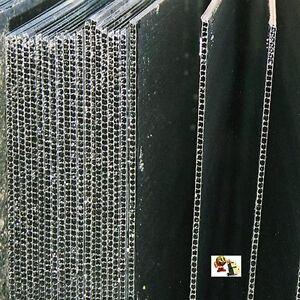 1 plaque alv olaire plastique 3 mm 600 x 800 450 gm pour palette stockage ebay. Black Bedroom Furniture Sets. Home Design Ideas