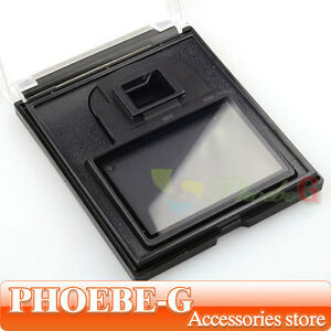 GGS III LCD Screen Protector glass for CANON 5D Mark III