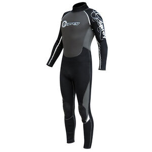 MENS OSPREY OSX FULL LENGTH WETSUIT bodyboarding surfing kayaking sailing diving
