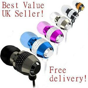 Mp3-player-mobile-phone-Metal-noise-cancelling-in-ear-earphones-headphones