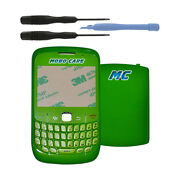 Blackberry 8520 Housing Green