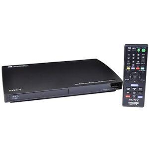 Sony-BDP-BX18-1080p-Blu-ray-DVD-Player-w-HDMI-LAN-Netflix-Hulu-Pandora-YouTube