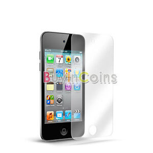 LCD-Screen-6-x-Clear-Protector-Cover-Shield-for-Apple-iPod-Touch-4-4G-4th-KZKZ