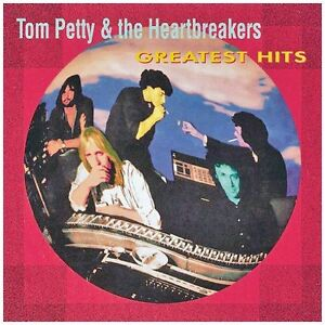 TOM PETTY AND THE HEARTBREAKERS (BRAND NEW CD) GREATEST HITS / THE VERY BEST OF