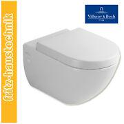Villeroy Boch Toilette