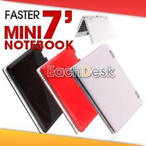 7-Mini-Netbook-Notebook-Laptop-WIFI-Windows-CE-2GB-HD