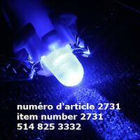 T5 B8.5D Blue Car LED Indicator Light Speedo Dashboard Side Inte