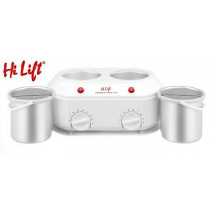 HI-LIFT-CERAMIC-TWIN-WAX-POT-1-LITRE-AND-1-LITRE