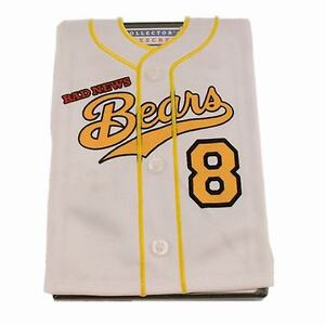 Bad News Bears DVD Special Collector's Edition with Jersey Cover