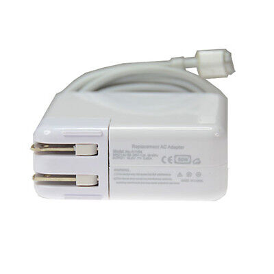 60W For Apple MacBook pro 13 A1278 AC Adapter Charger Power Supply NEW on Rummage